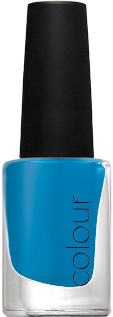 Лак CND Colour Anchor Blue #544