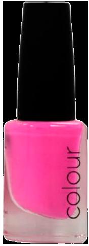 Лак CND Сolour Taffy Pink #517