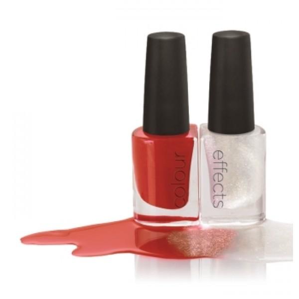 Лак для ногтей CND Сolour Washed Down White #500