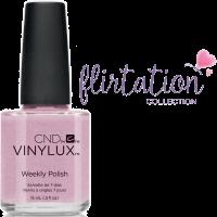 CND Vinylux Lavender Lace