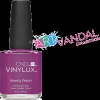 Оригинальный лак для ногтей CND Vinylux Art Vandal Magenta Mischief 15 мл