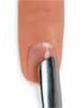 Моделирование ногтей гелем Brisa™ Gel на формах фото №4
