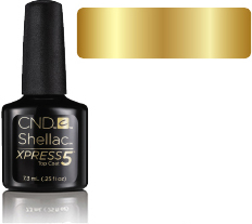 CND Shellac как эталон качества в ногтевой индустрии фото №7